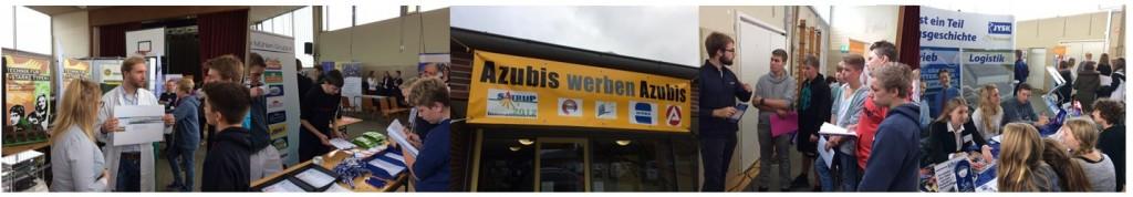 Azubis werben Azubis