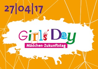 Bild GirlsDay2017