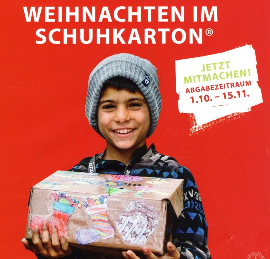 Bildquelle: Aktion Geschenke der Hoffnung