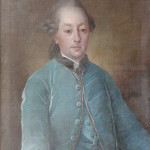 Enevold Brandt (1738 – 28. april 1772)