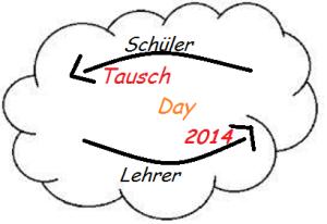 Logo Schüler-Lehrer-Tauschday