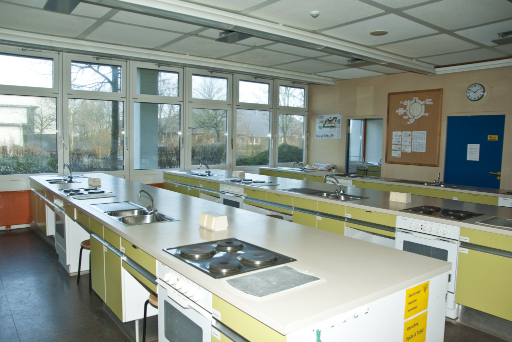 Fachraum Küche VBB