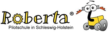 Logo Roberta-Pilotschule