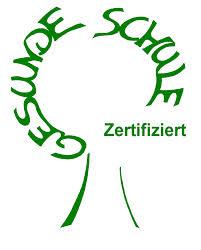 gesunde schule - logo