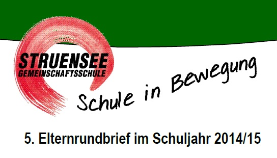 5. Elternrundbrief