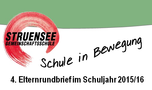 4. Elternrundbrief