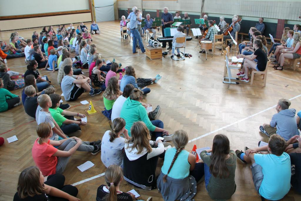 Orchesterbesuch (1 von 18)