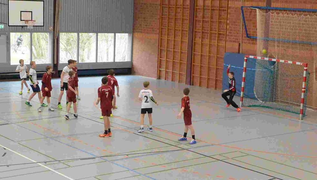 Handball Tunier (10)