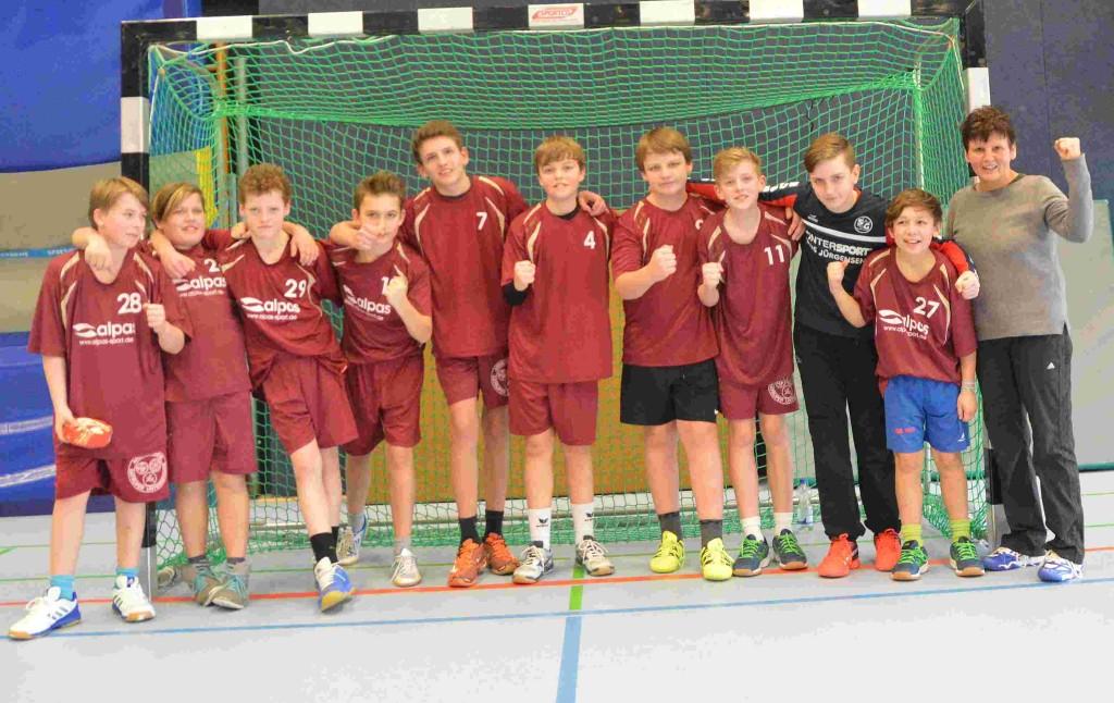Handball Tunier (11)