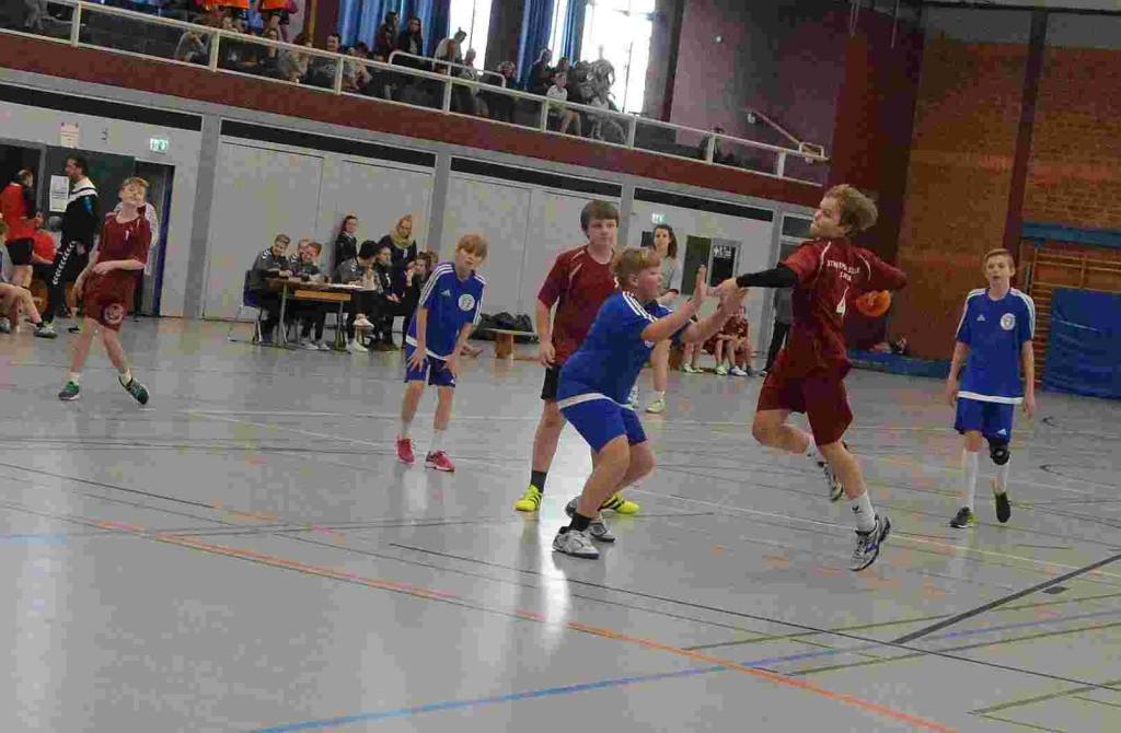 Handball Tunier (3)