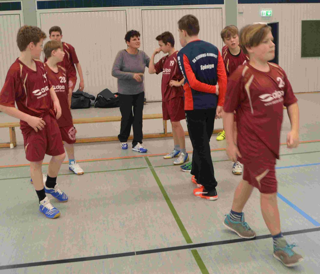 Handball Tunier (4)
