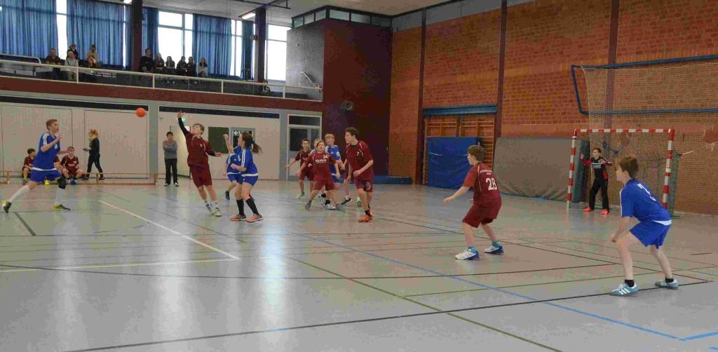 Handball Tunier (5)