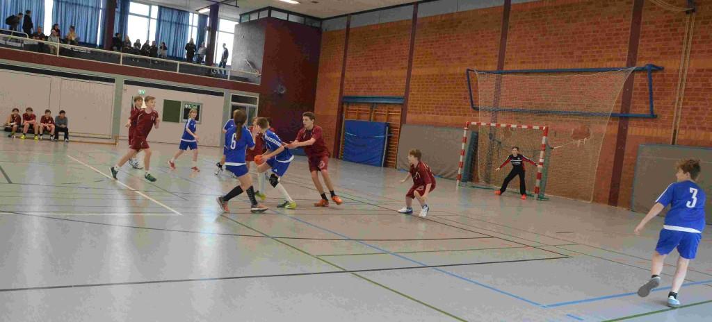 Handball Tunier (6)