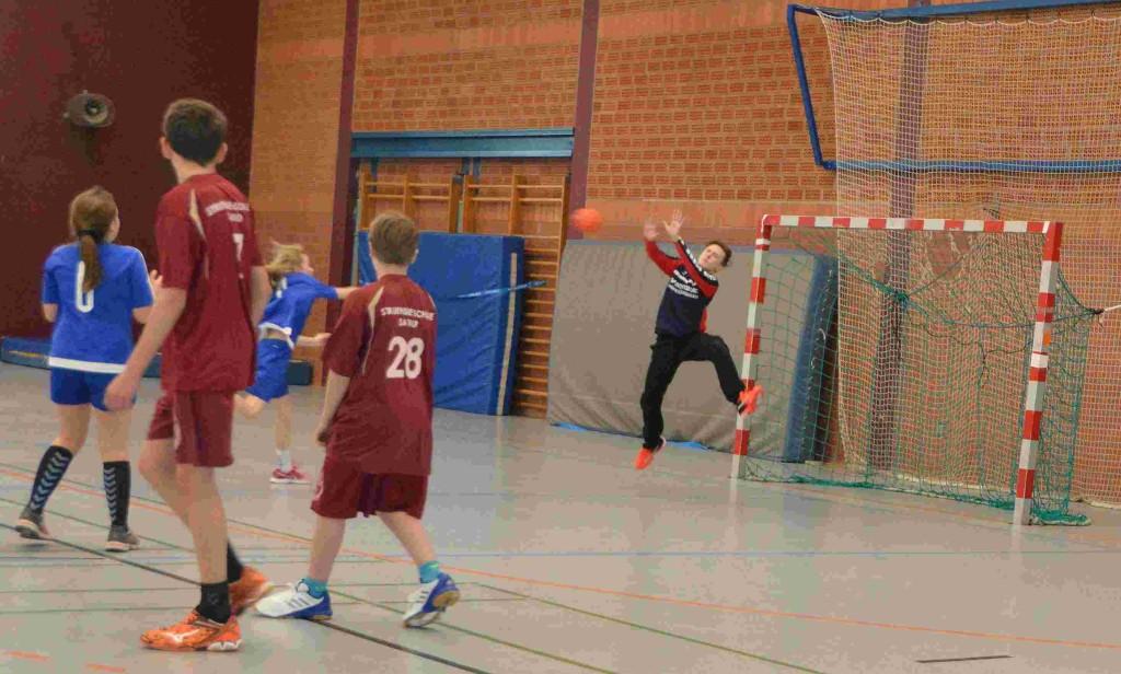 Handball Tunier (7)