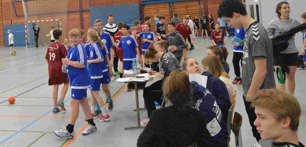 Handball Tunier (9)