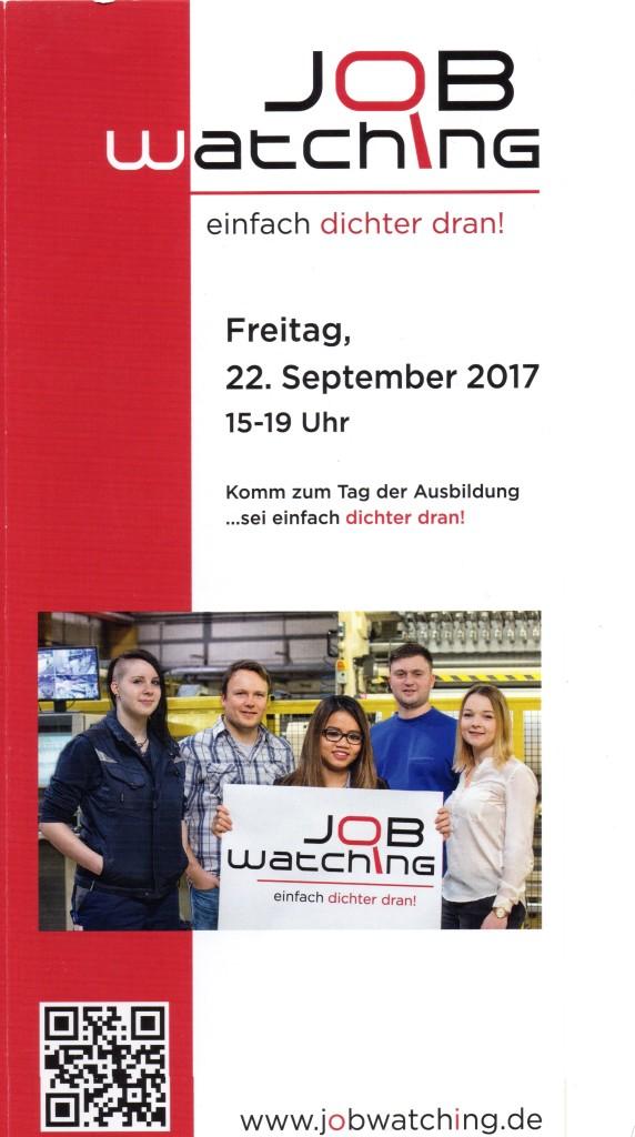 JobWatsching