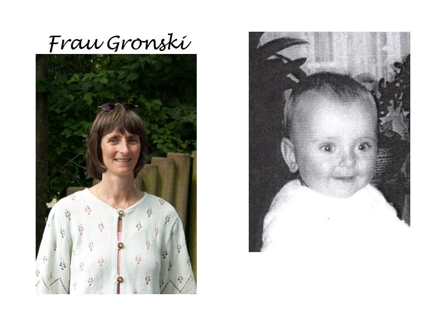 14 Gronski
