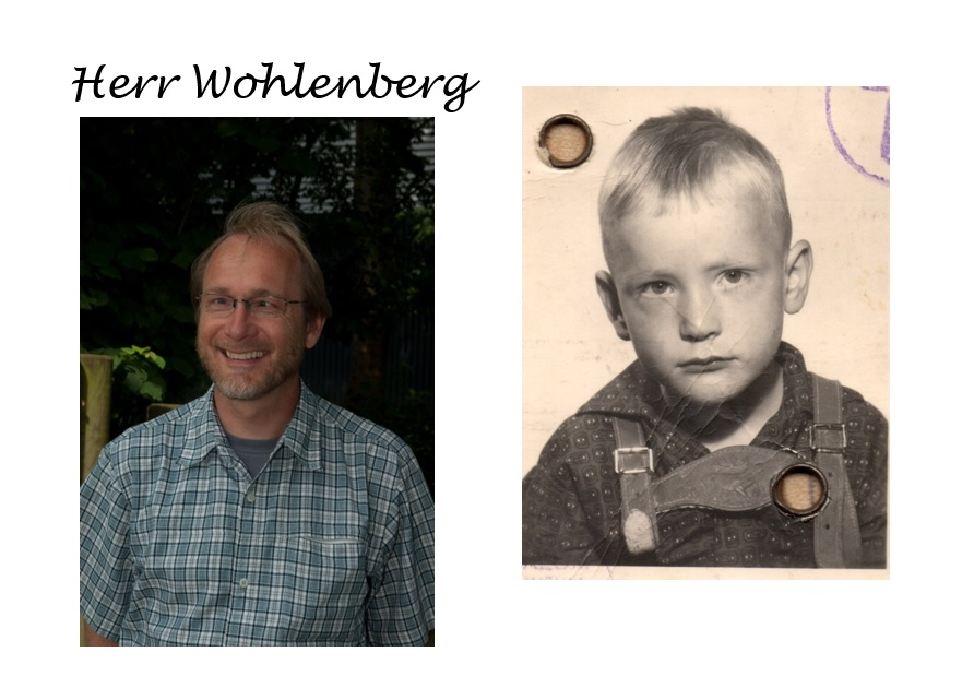 35 Wohlenberg