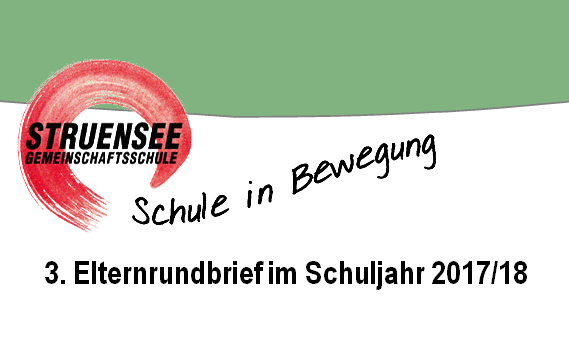 3. Elternrundbrief