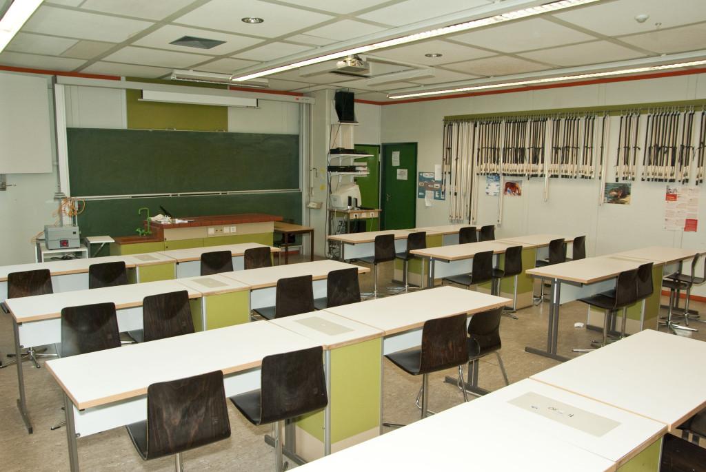 Fachraum Biologie 2