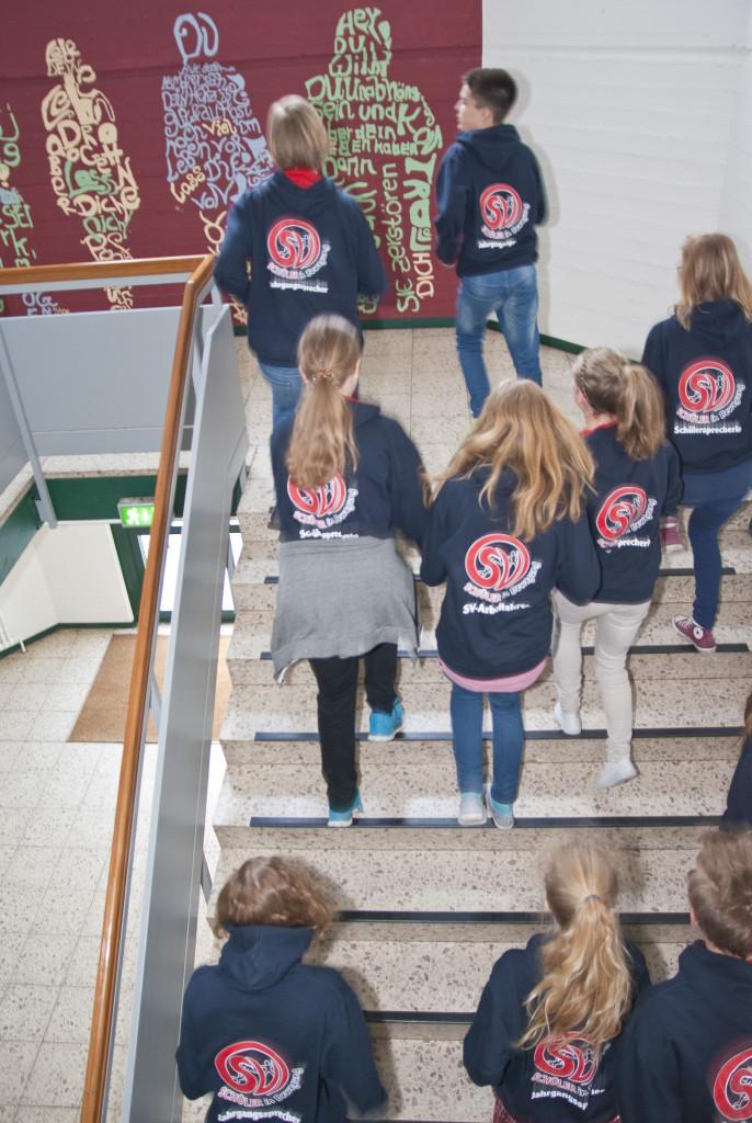 SV - Schüler in Bewegung (3 von 3)