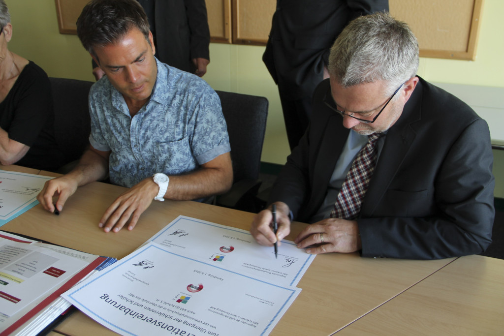 Kooperationsvertrag (3 von 7)