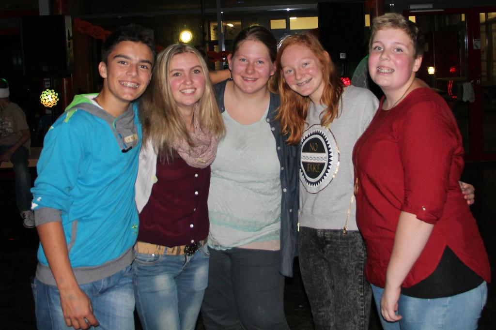 Schülerdisco (15 von 16)