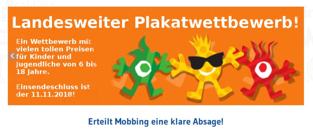 Anti-Mobbing-Tag